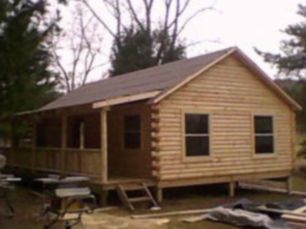 Beau Log Cabins